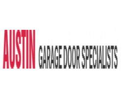 Austin Garage Door Specialists logo