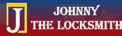 Johnny the Locksmith logo