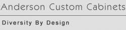 Anderson Custom Cabinets Inc. logo
