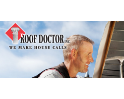 Roof Doctor Inc. logo