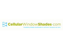 Cellular Window Shades logo