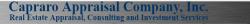Capraro Appraisal Company, Inc. logo