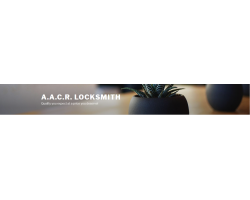 Aacr Locksmith logo
