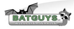 Guys Bat logo