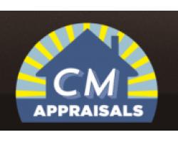C M Appraisals logo