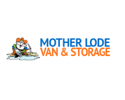 Mother Lode Van and Storage logo