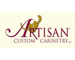Artisan Custom Cabinetry, Inc. logo