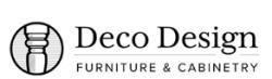 Deco Design Furniture & Cabinetry logo