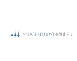 Mid Century Mobler logo