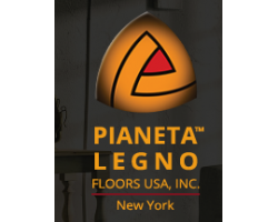 Pianeta Legno Floors Usa, Inc. logo