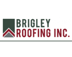 Brigley Roofing logo