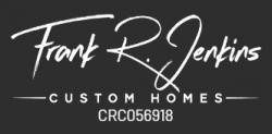Frank R Jenkins Custom Homes logo