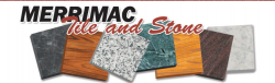 Merrimac Tile and Stone logo