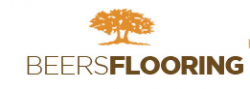 Beers Hardwood Floors logo