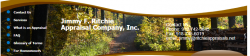 Jimmy F. Ritchie Appraisal Company, Inc. logo