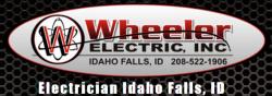 Wheeler Electric logo