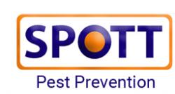 Spott Pest Prevention logo