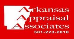 Arkansas Appraisal Associates logo