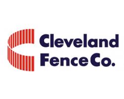 The Cleveland Fence Company logo