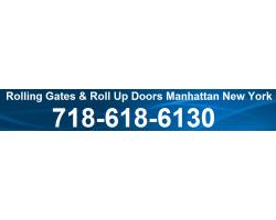 Rolling Gate Brooklyn logo
