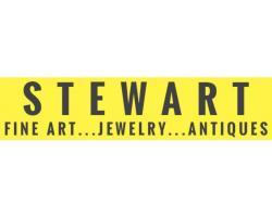 Stewart Antiques logo