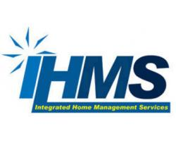 Integrated Home Management Services logo