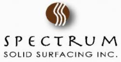Spectrum Solid Surfacing, Inc. logo