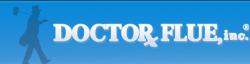 Doctor Flue, inc. logo