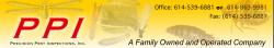 Precision Pest Inspections logo