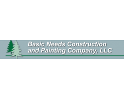 Basic Needs Construction And Painting logo
