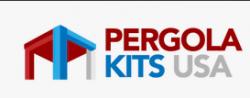 Pergola Kits USA logo
