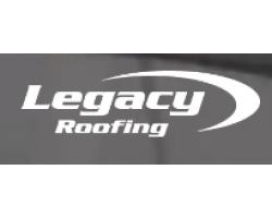 Legacy Roofing Northwest logo