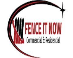 Fence It Now LLC logo