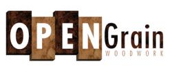 Open Grain Woodwork logo