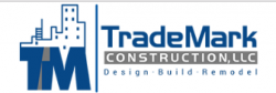 Trademark construction logo