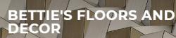 Bettie's Floor & Decor logo
