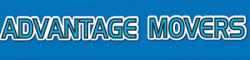 Advantage Movers logo