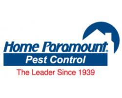 Home Paramount Pest Control logo