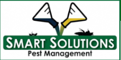 Smart Solutions Pest Management logo