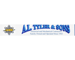 A.L. Tyler & Sons, Inc. logo