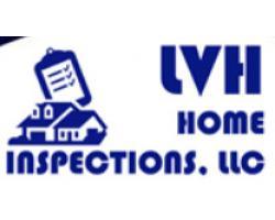 LVH Home Inspections, LLC logo