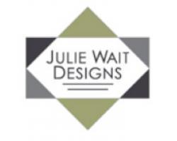 Julie Wait Designs, Inc logo