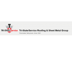 Tri-State Roofing & Sheet Metal Company logo