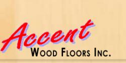 Accent  Wood Floors Inc. logo