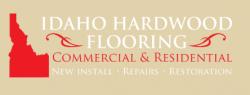 Idaho Hardwood Flooring LLC logo