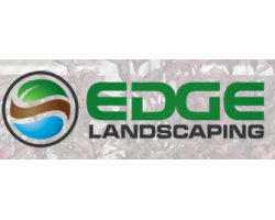 Edge Landscaping logo