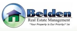 Belden Real Estate Management logo