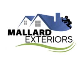 Mallard Exteriors logo