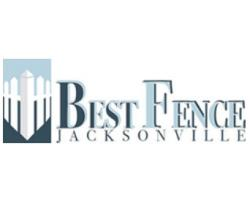 Best Fence Company logo