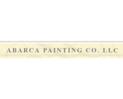 Abarca Painting Llc logo